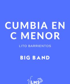 Cumbia en C menor - Cumbia para Big Band