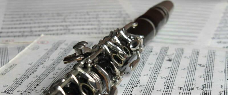 Partituras para Cuarteto de Clarinetes en PDF