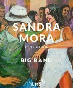 Partituras de Sandra Mora - Salsa para Big Band